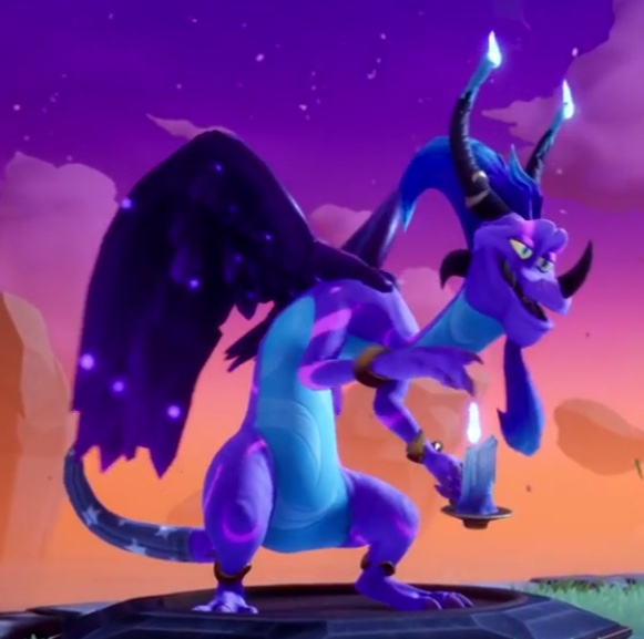 Favorite Spyro Reignited Trilogy Dragons