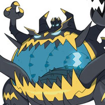Favorite Gen 7 Pokémon