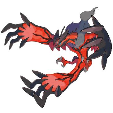 Favorite Gen 6 Pokémon