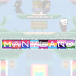 Spotlight on Manyland