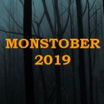 Monstober 2019 - 31 Monster Design Prompts