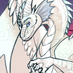 Radiant Scales: A Dragon Tarot Deck
