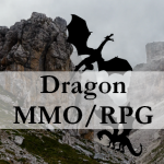 Dragon MMO/RPG