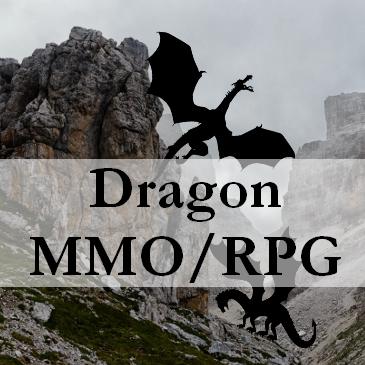 Dragon MMO/RPG