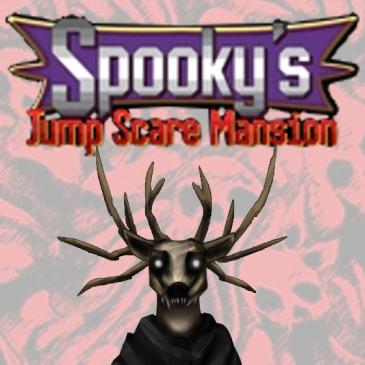 "Favorite ""Spooky's Jumpscare Mansion"" Specimens"