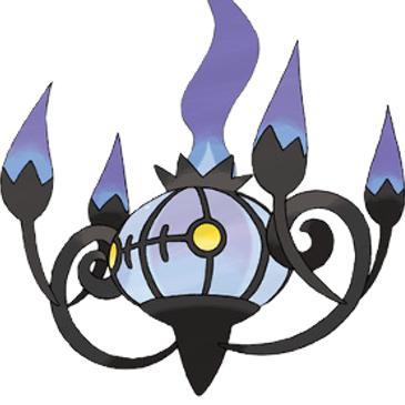 Favorite Gen 5 Pokémon
