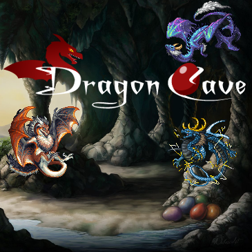 "Favorite ""Dragon Cave"" Dragons"