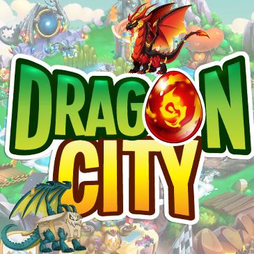 """Favorite """"Dragon City"""" Dragons"""